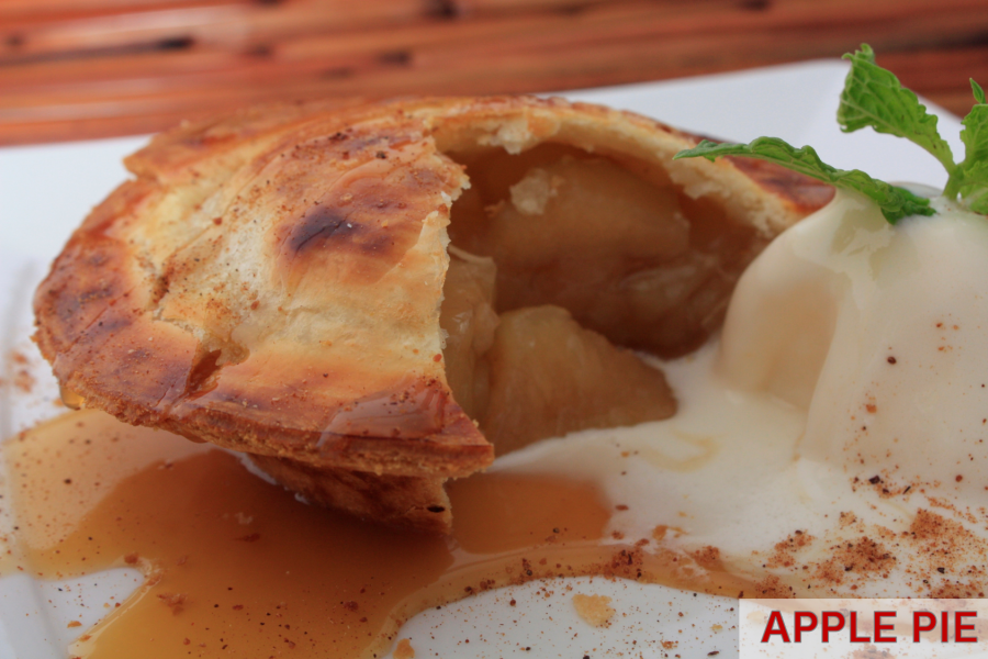 The Easiest and Most Delicious Mini Apple Pie Recipe!